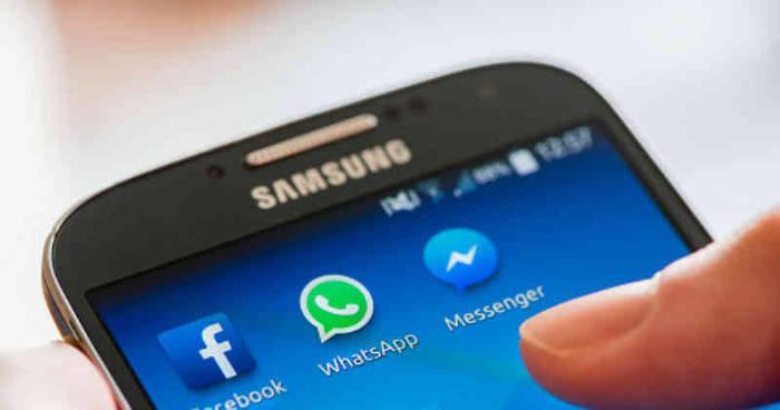 Eva Bancolombia Facebook Messenger