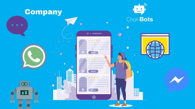 company-chatbots