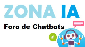 Zone IA: Artificial Intelligence Community and Chatbots in Colombia