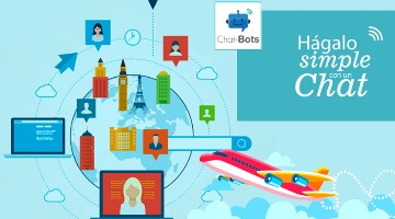Chatbots in the tourism sector