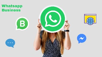 What is the importance of verifying the WhatsApp business line?