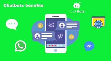 4 reasons why chatbots are a competitive advantage