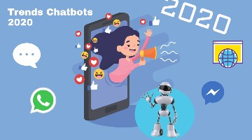 Chatbots Trend for 2020